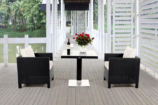 rattan tisch set klein rattan gartentisch rattan esstisch rattan st hle rattanm bel. Black Bedroom Furniture Sets. Home Design Ideas